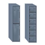 Economy-Lockers